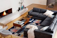 Urban Inspired Sectional Sofa Design