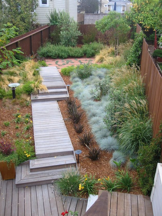 Contemporary Garden Design Ideas By Arterra Landscape Architects