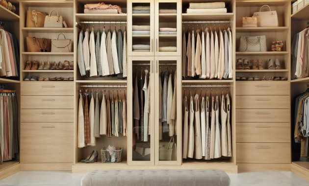 Modern Closet Design Ideas By The Container Store