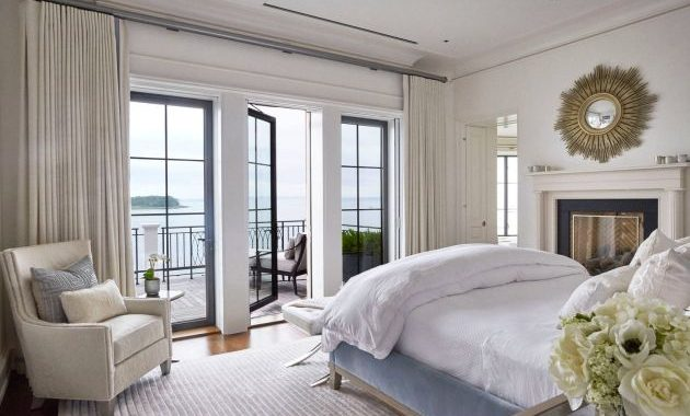 Traditional Bedroom Design Ideas By Dynamic Architectural Windows & Doors