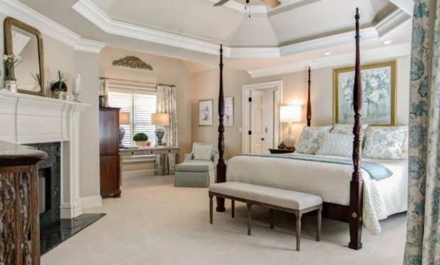 Traditional Bedroom Design Ideas By Legacy Residential Interiors