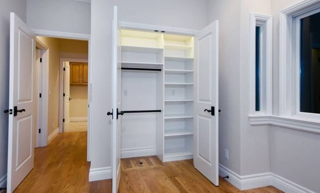 Traditional Closet Design By Bill Fry Construction - Wm. H. Fry Const. Co.