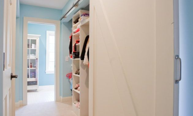Traditional Closet Design By Murphy & Co. Design