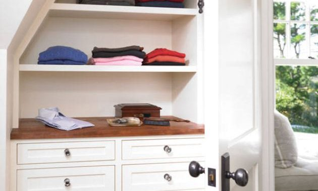 Traditional Closet Design From Woodmeister Master Builders