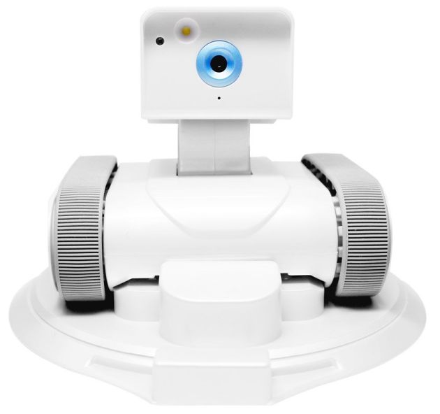 Home Security Robot