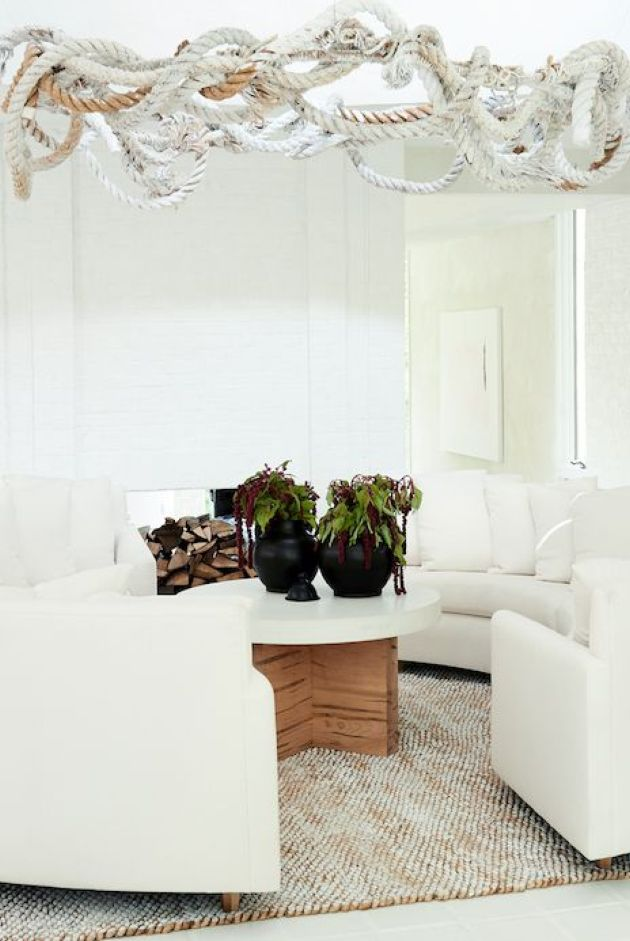 Living Room Decorating Ideas By Encouraging Conversation