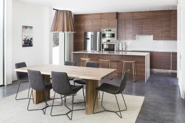 Modern Dining Room Design Ideas By Scenography