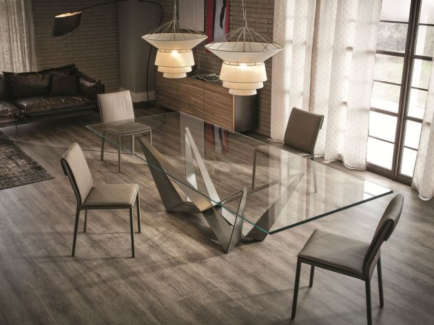 Modern Dining Room Design Ideas By Valentini Kids Furniture Brooklyn NY