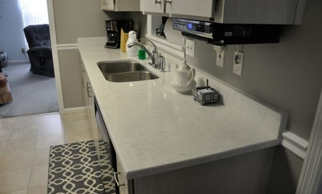 Small Black Kitchen Ideas By Counterparts, Inc.