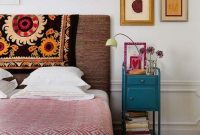 Eclectic Bedroom Decoration Ideas