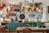 Eclectic Kitchen Decoration Ideas
