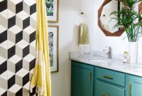 Teal Bathroom Paint Color Ideas