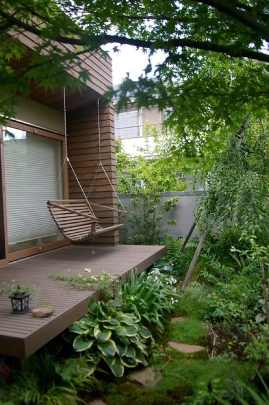 Asian Patio Design Ideas By Kayoko Nagahama Garden Design & Construction