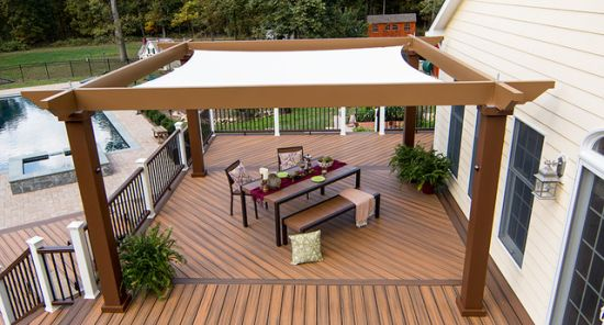 Contemporary Patio Design Ideas By By My Amazing Yard Inc