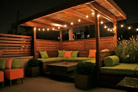 Eclectic Patio Design Ideas By Chicago Specialty Gardens, Inc.