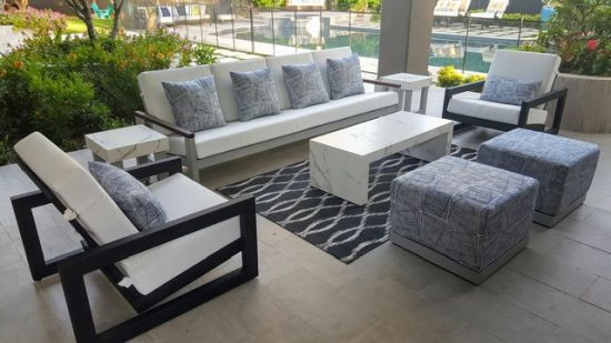 Modern Patio Design Ideas By CC Patio