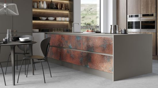 Cooper Kitchen Design Ideas By Uform