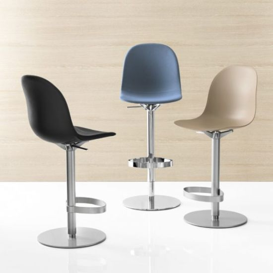 Connubia Academy Swivel Bar Stool