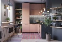 L-Shaped Kitchen Design Ideas By Evgenia Belkina
