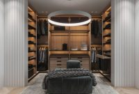 Walk In Wardrobe Ideas By Artur Mitroshkin
