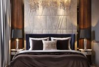 Bedroom Décor Trend 2020 With A Stunning Chandelier