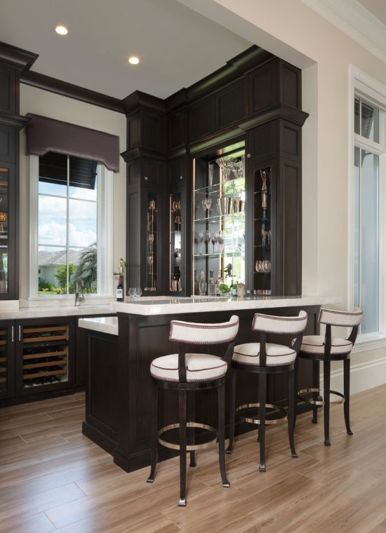 Home Bar Ideas By Freestyle Interiors