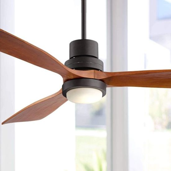 Stylish Outdoor Ceiling Fan With Light