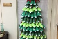 office funny Christmas door decorating contest ideas by Blessing
